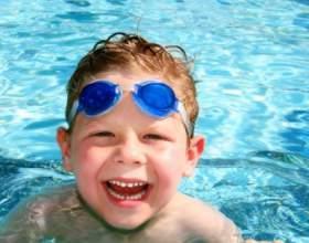 От каких болезней помогает бассейн фото
