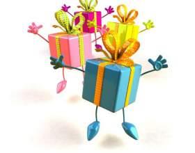 От каких подарков стоит воздержаться? фото