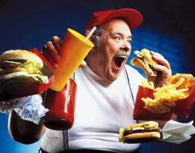 От какой пищи бывают запоры фото