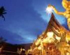 Отдых в таиланде: незабываемые впечатления фото