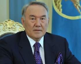 Откуда пошли слухи о смерти президента казахстана фото