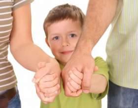 Отношения неродных родителей к детям фото