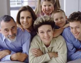Отношения с родителями фото
