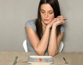 Отсутствие аппетита: возможные причины фото