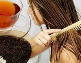 Отвары и настойки против выпадения волос фото