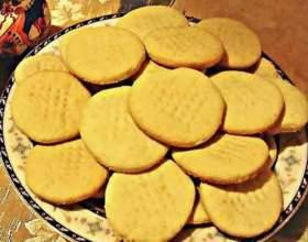 """Печенье """"нантские галеты"""" фото"""
