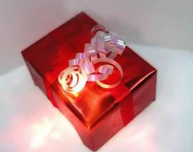 Передаривать подарки - плохая примета? фото