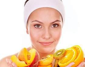 Пилинг лица фруктовыми кислотами фото