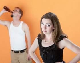 Пьянки мужа: терпеть или подать на развод фото