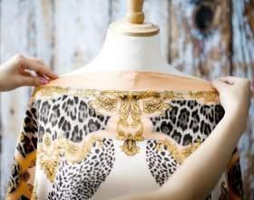 Платья из платков своими руками – стильно и оригинально фото