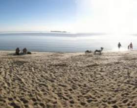 Пляжный отдых в уругвае, колония дель сакраменто фото
