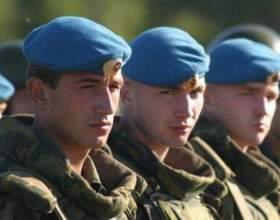 Плюсы и минусы службы в армии фото