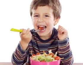 Плохой аппетит у ребенка. что делать? фото