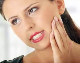 Почему болит зуб при надавливании фото
