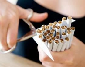 Почему бросившие курить полнеют фото