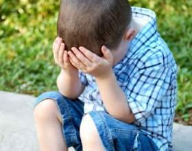 Почему детей нельзя бить фото