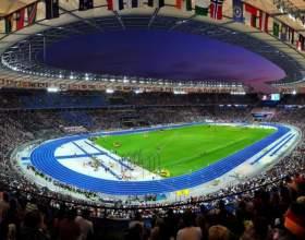 Почему города борются за право проведения олимпиады фото