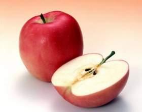 Почему яблоко темнеет фото