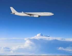 Почему летает самолет фото