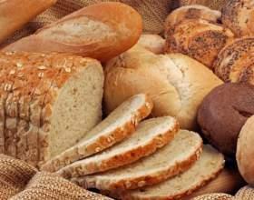 Почему лучше не есть хлеб фото
