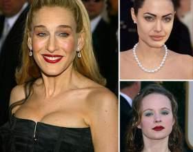 Почему макияж может старить фото