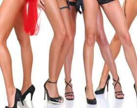 Почему мужчинам нравятся длинные женские ноги фото