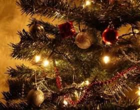 Почему на верхушку елки вешают звезду фото
