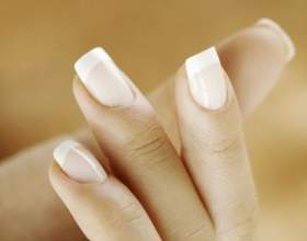 Почему ногти трескаются фото