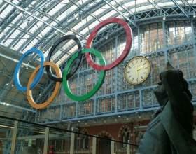 Почему олимпиада в лондоне не привлекла российских туристов фото