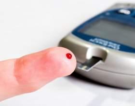 Почему падает сахар в крови? фото
