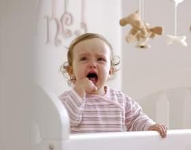 Почему перед сном ребенок капризничает фото
