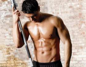 Почему рaстут мышцы фото