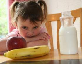 Почему ребенок не ест фото