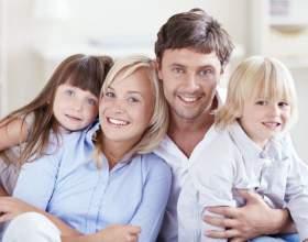 Почему родители являются основой воспитания фото