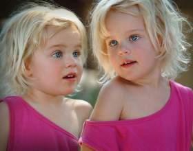 Почему рождаются близнецы фото