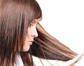 Почему секутся кончики волос фото