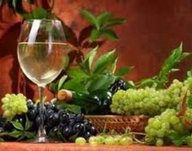 Почему вино сухое фото