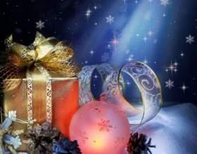 Подарки на новый год 2014 фото