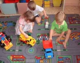 Подготовка ребенка к детскому саду фото