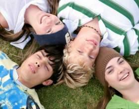 Подросток: особенности самооценки фото