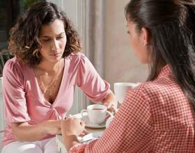 Подруге изменяет муж: сказать или промолчать фото