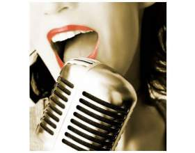Полезно ли человеку петь фото