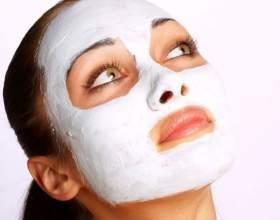 Полезные маски для лица фото