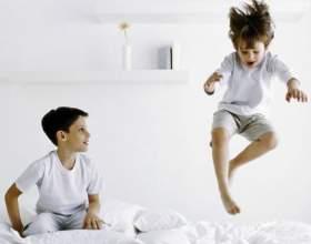 Полезные рекомендации родителям гиперактивного ребенка фото