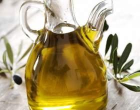 Полезные свойства растительных масел фото