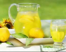 Полезные свойства воды с лимоном фото
