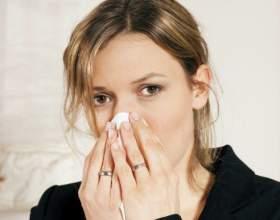 Полипы в носу: причины возникновения и методы лечения фото