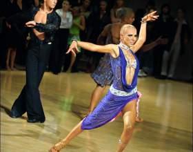Положительные стороны занятий бальными танцами фото