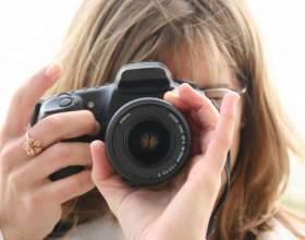 Полупрофессиональные фотоаппараты: в чем особенности? фото