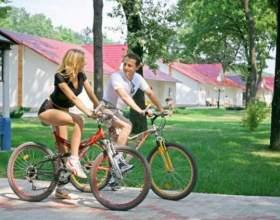 Польза от катания на велосипеде фото